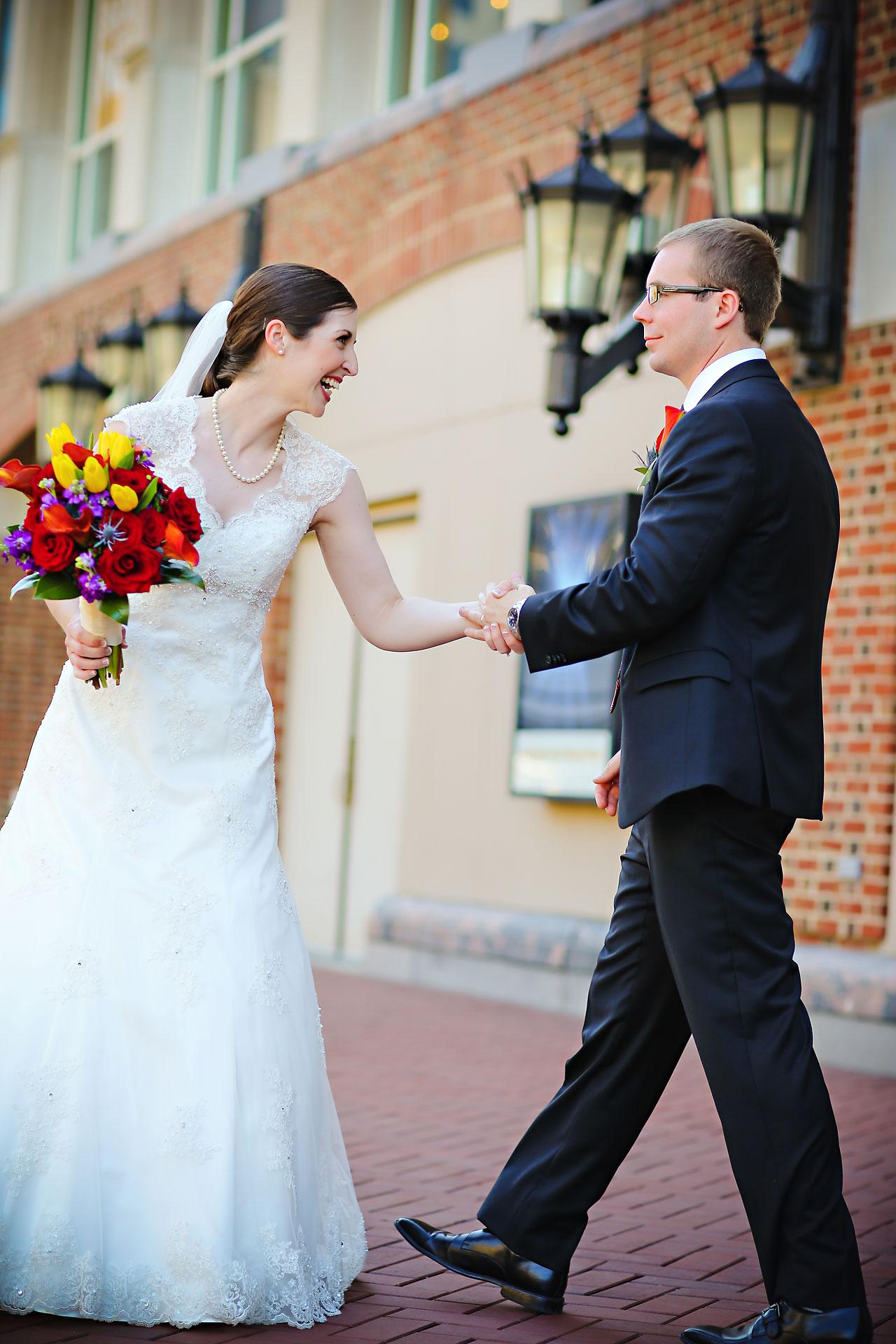 Kate Steve Indiana Historical Society Wedding 114