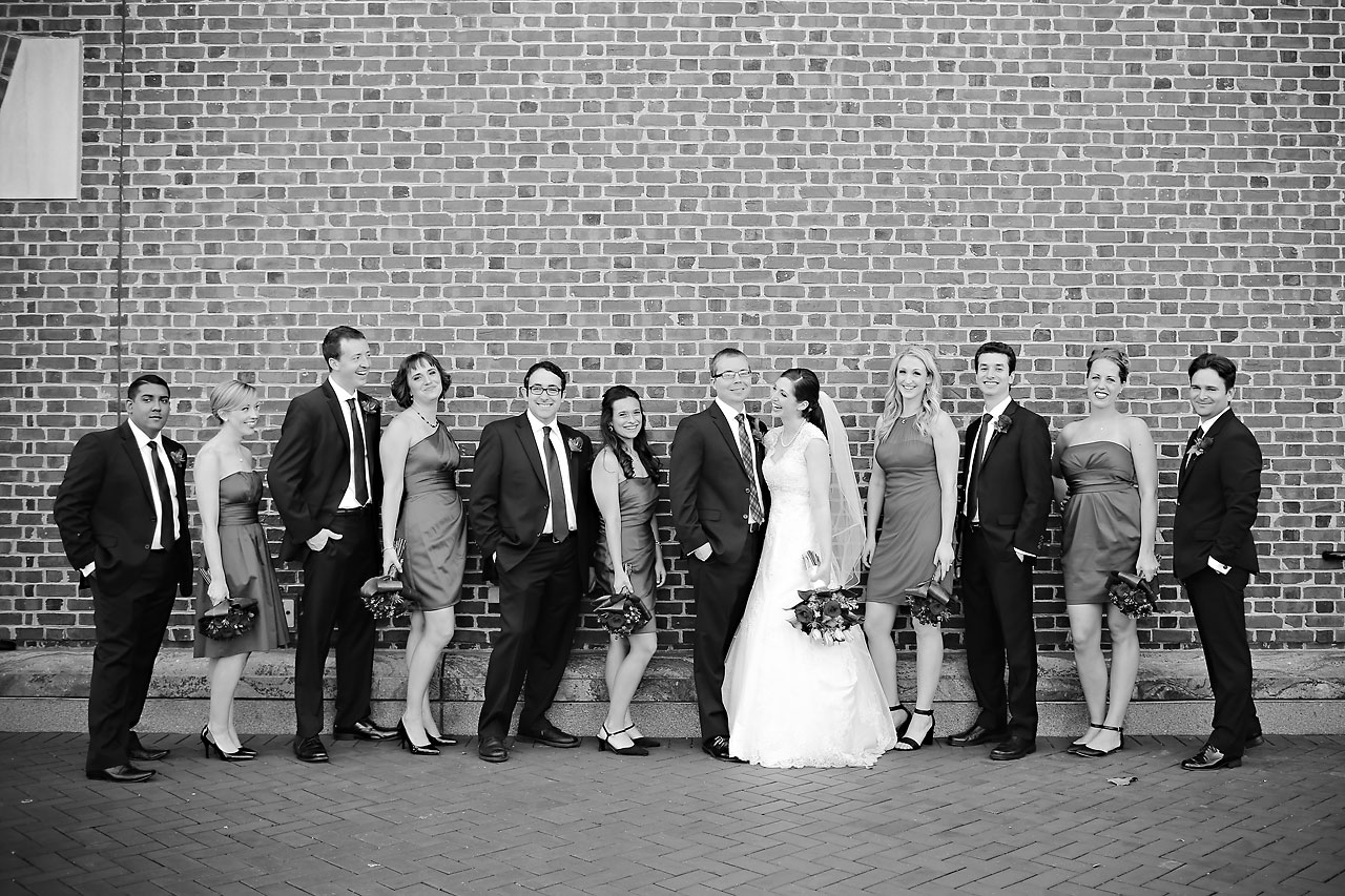 Kate Steve Indiana Historical Society Wedding 104