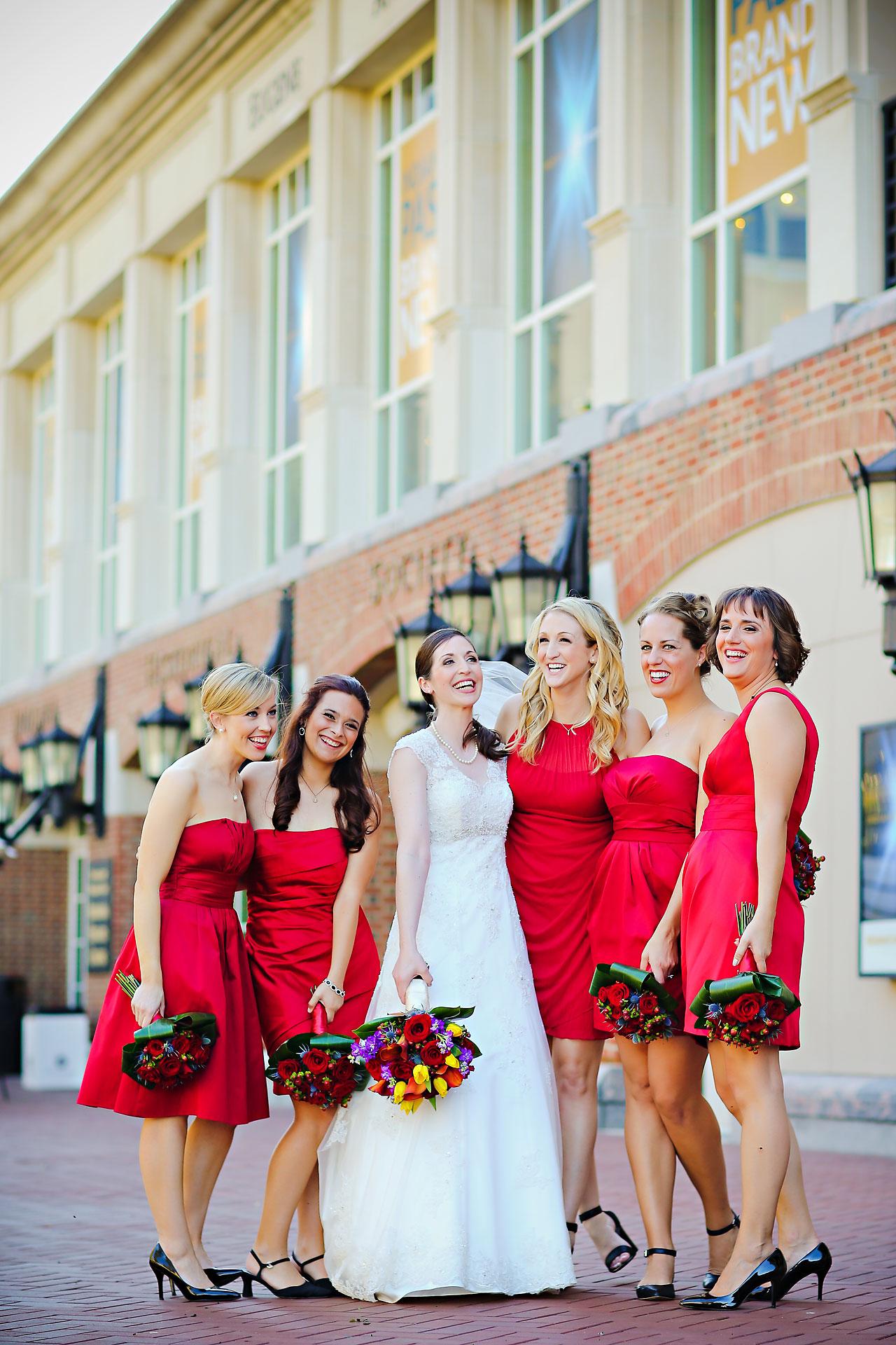 Kate Steve Indiana Historical Society Wedding 096