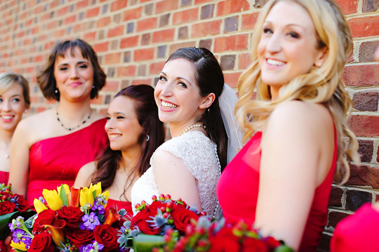 Kate Steve Indiana Historical Society Wedding 088