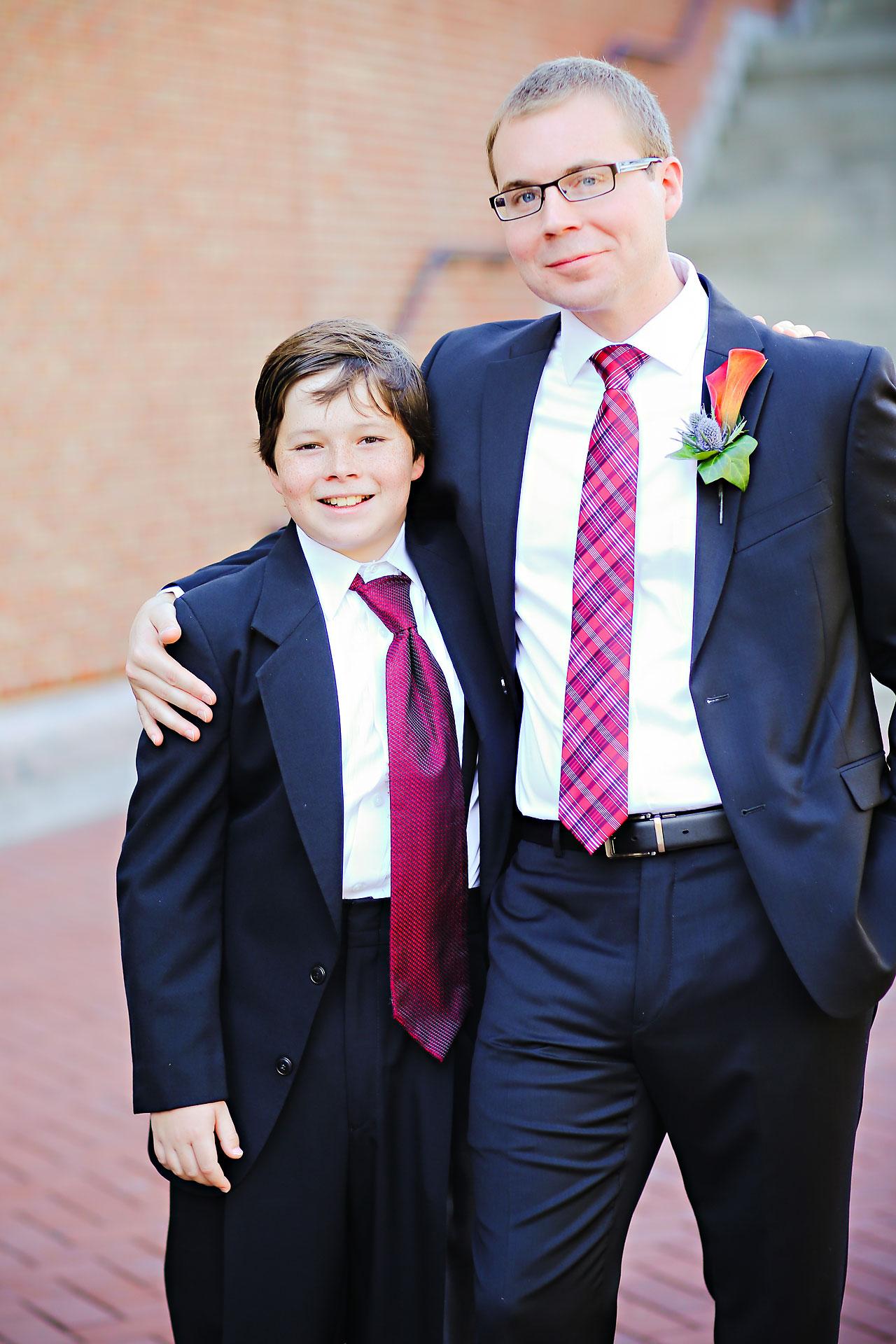 Kate Steve Indiana Historical Society Wedding 073