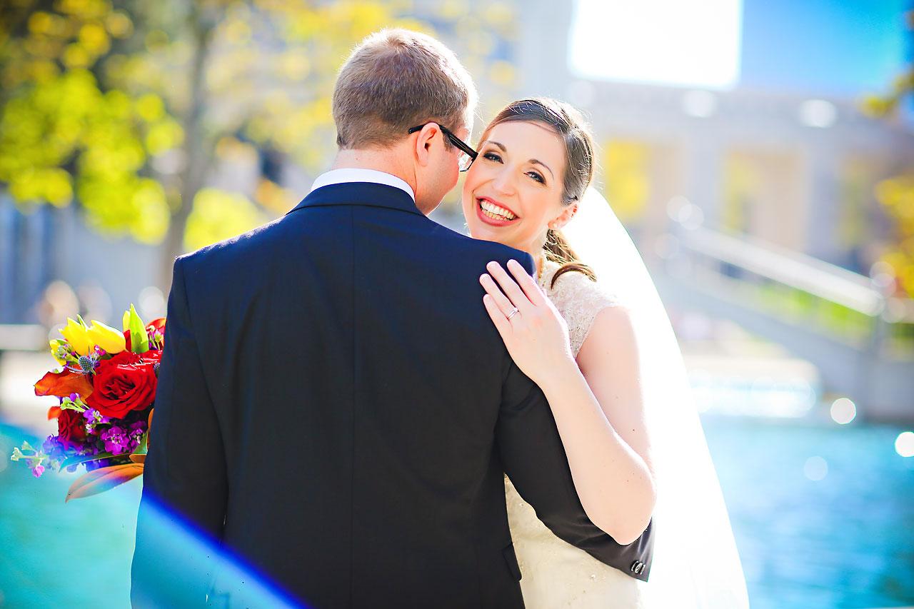 Kate Steve Indiana Historical Society Wedding 063