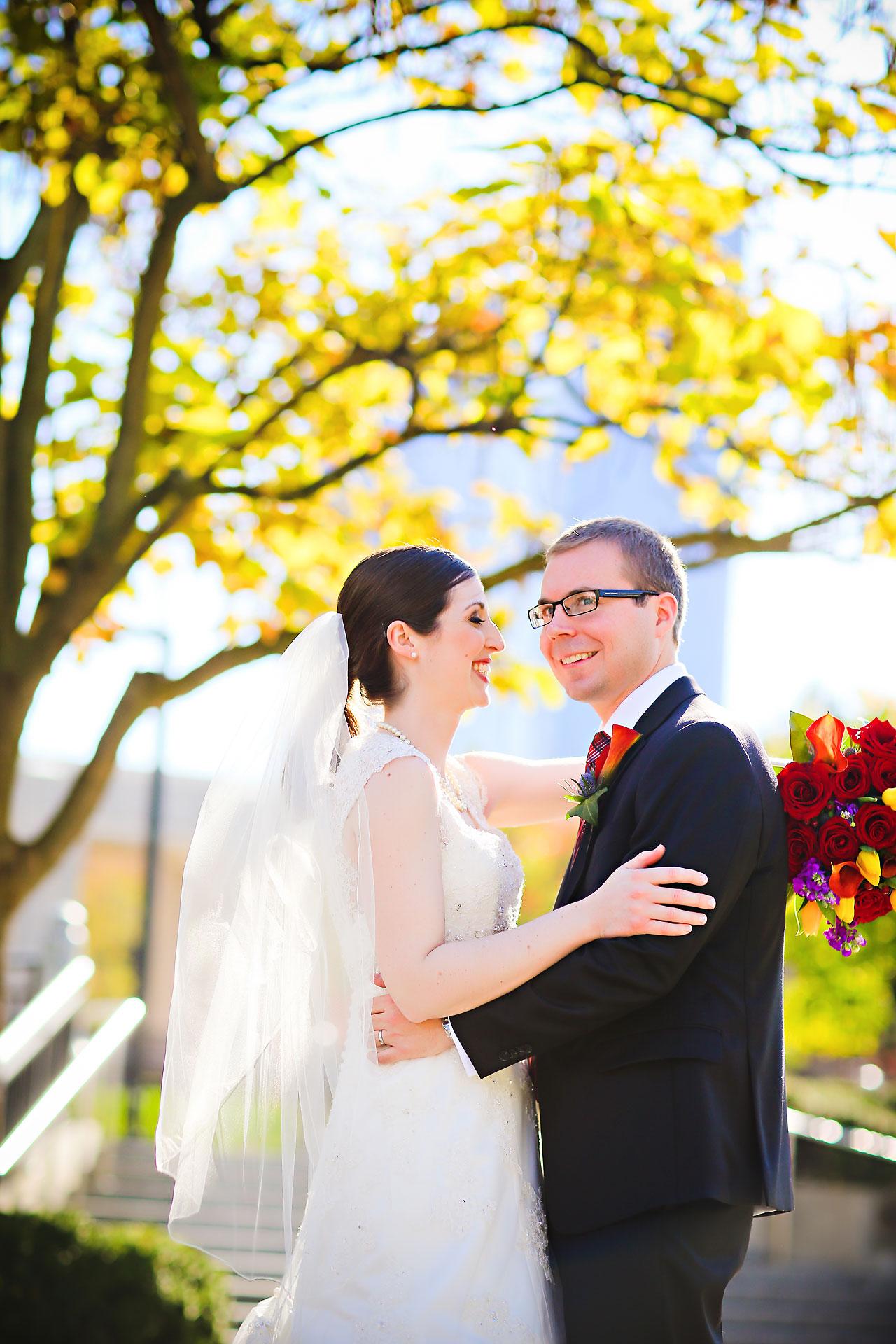 Kate Steve Indiana Historical Society Wedding 048