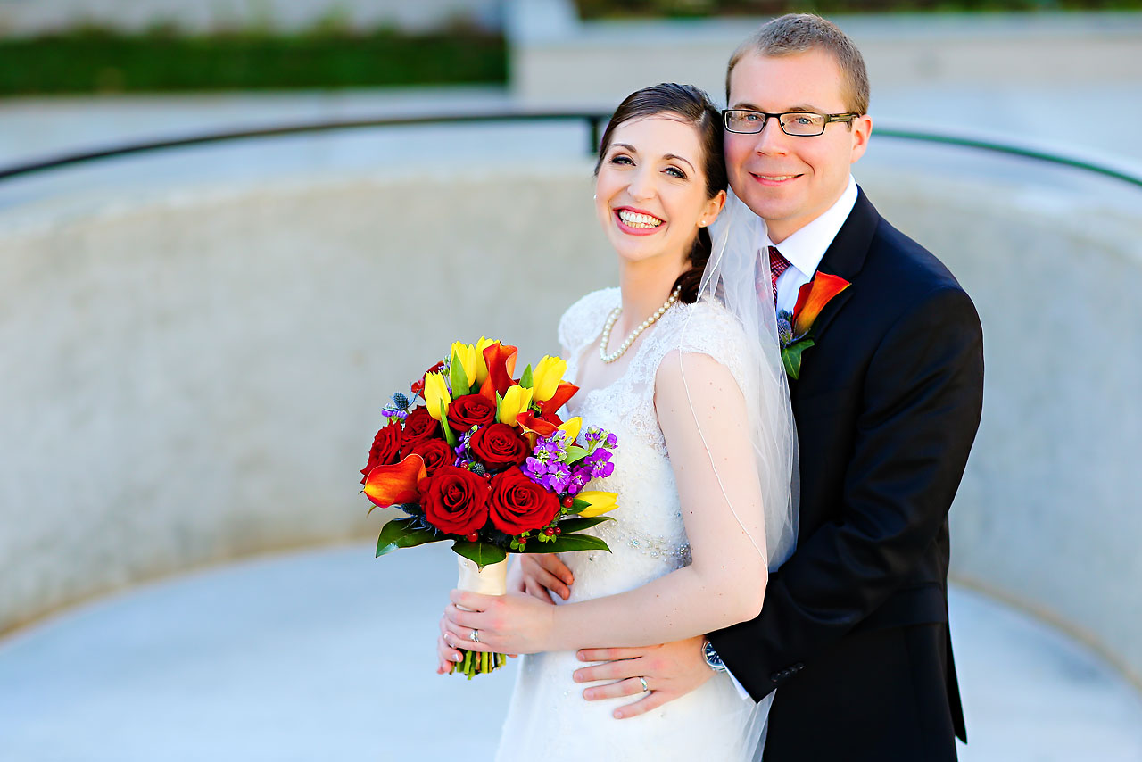 Kate Steve Indiana Historical Society Wedding 041