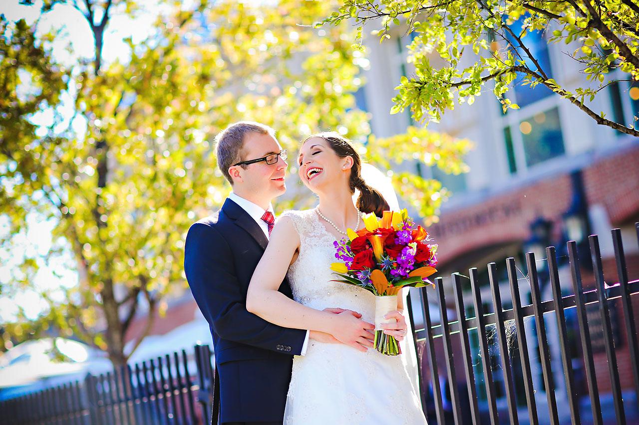 Kate Steve Indiana Historical Society Wedding 040