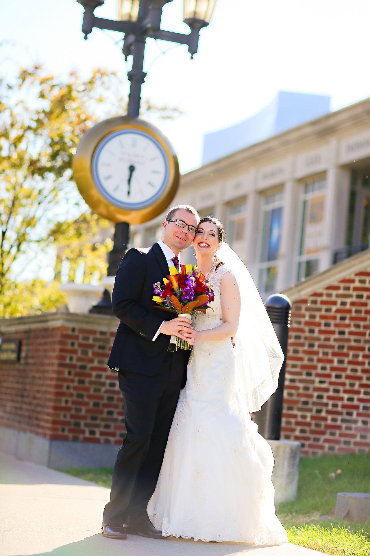 Kate Steve Indiana Historical Society Wedding 038