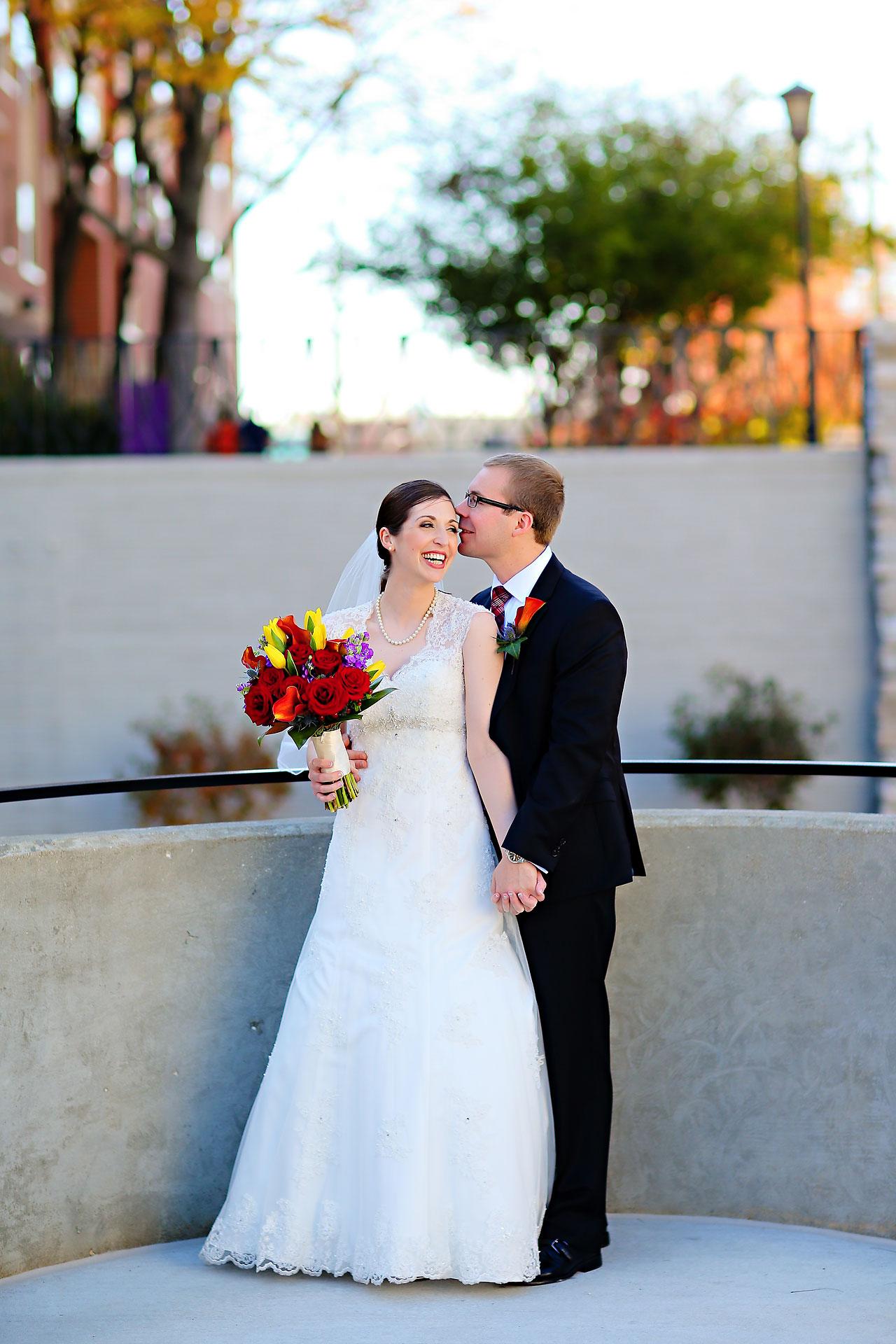 Kate Steve Indiana Historical Society Wedding 035