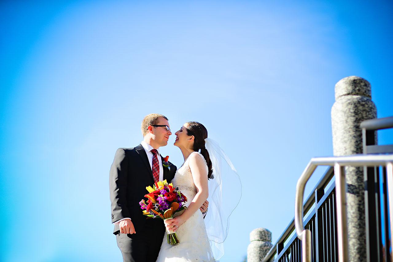 Kate Steve Indiana Historical Society Wedding 030