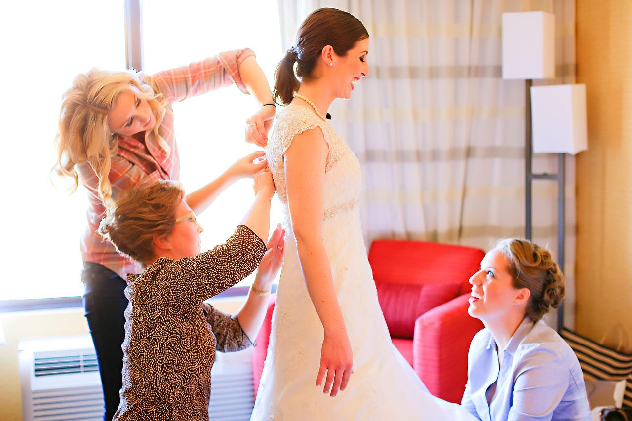 Kate Steve Indiana Historical Society Wedding 018