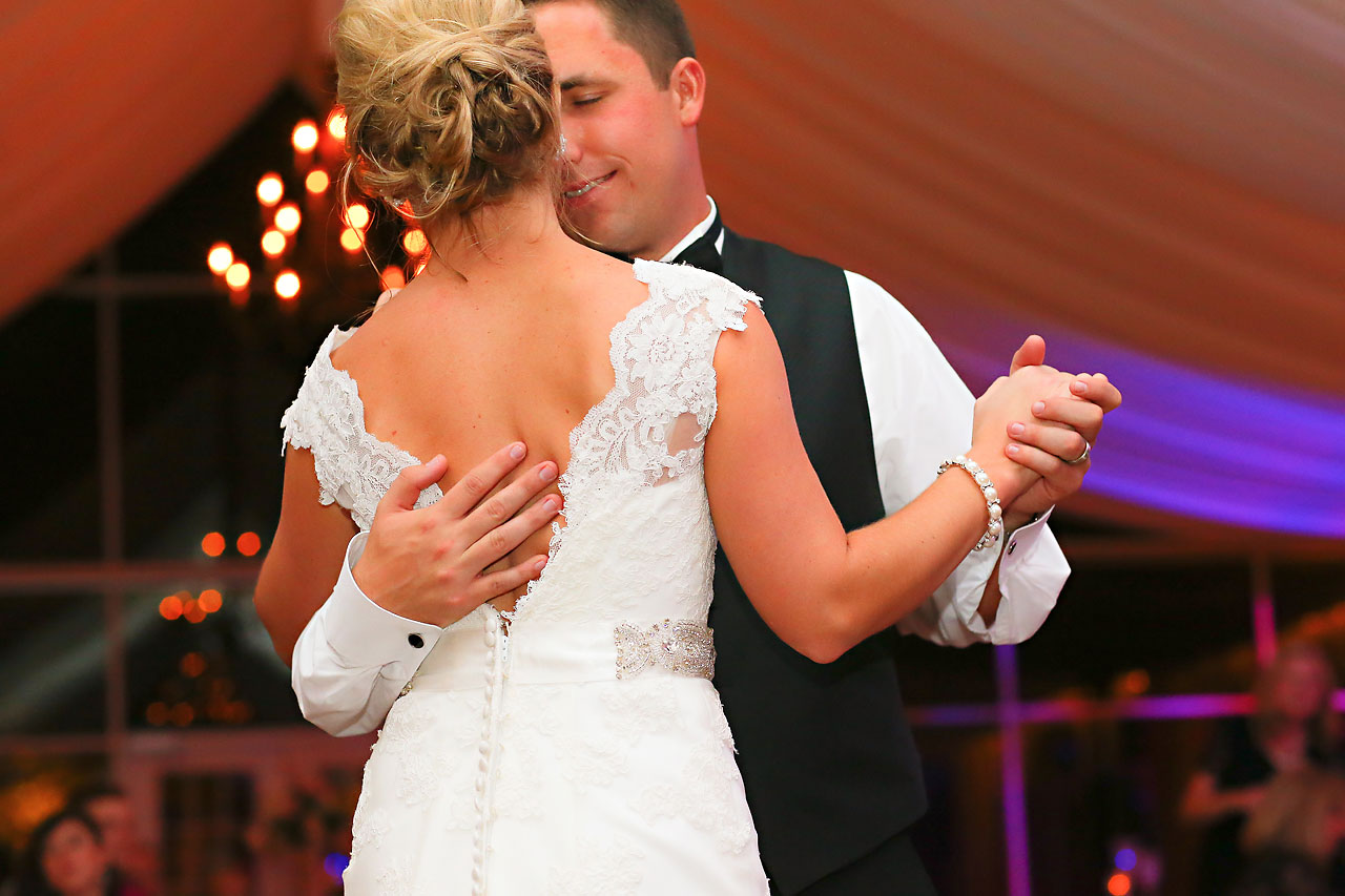 Lindsey Dave Ritz Charles Wedding 255