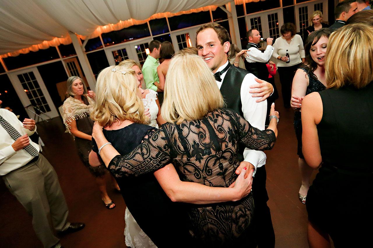 Lindsey Dave Ritz Charles Wedding 251