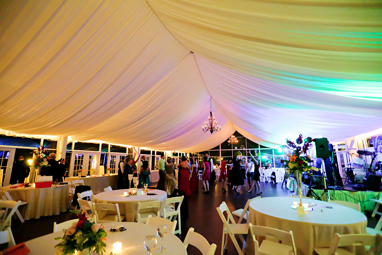 Lindsey Dave Ritz Charles Wedding 253