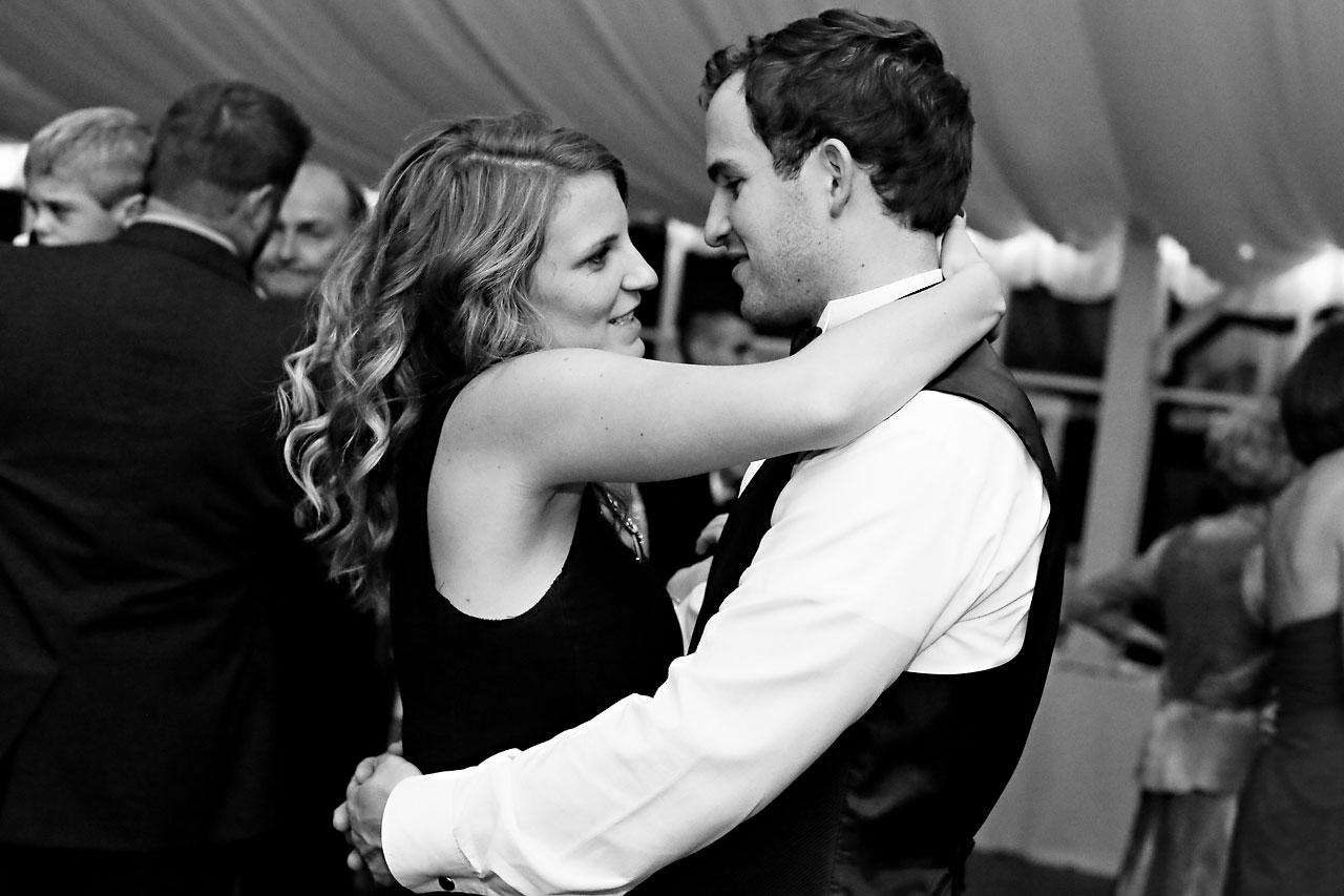 Lindsey Dave Ritz Charles Wedding 249