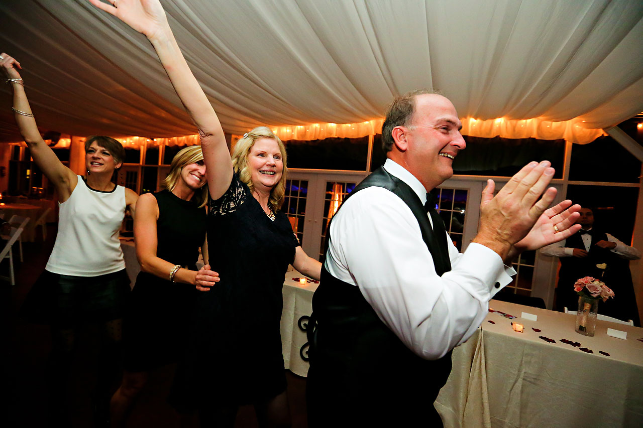 Lindsey Dave Ritz Charles Wedding 247