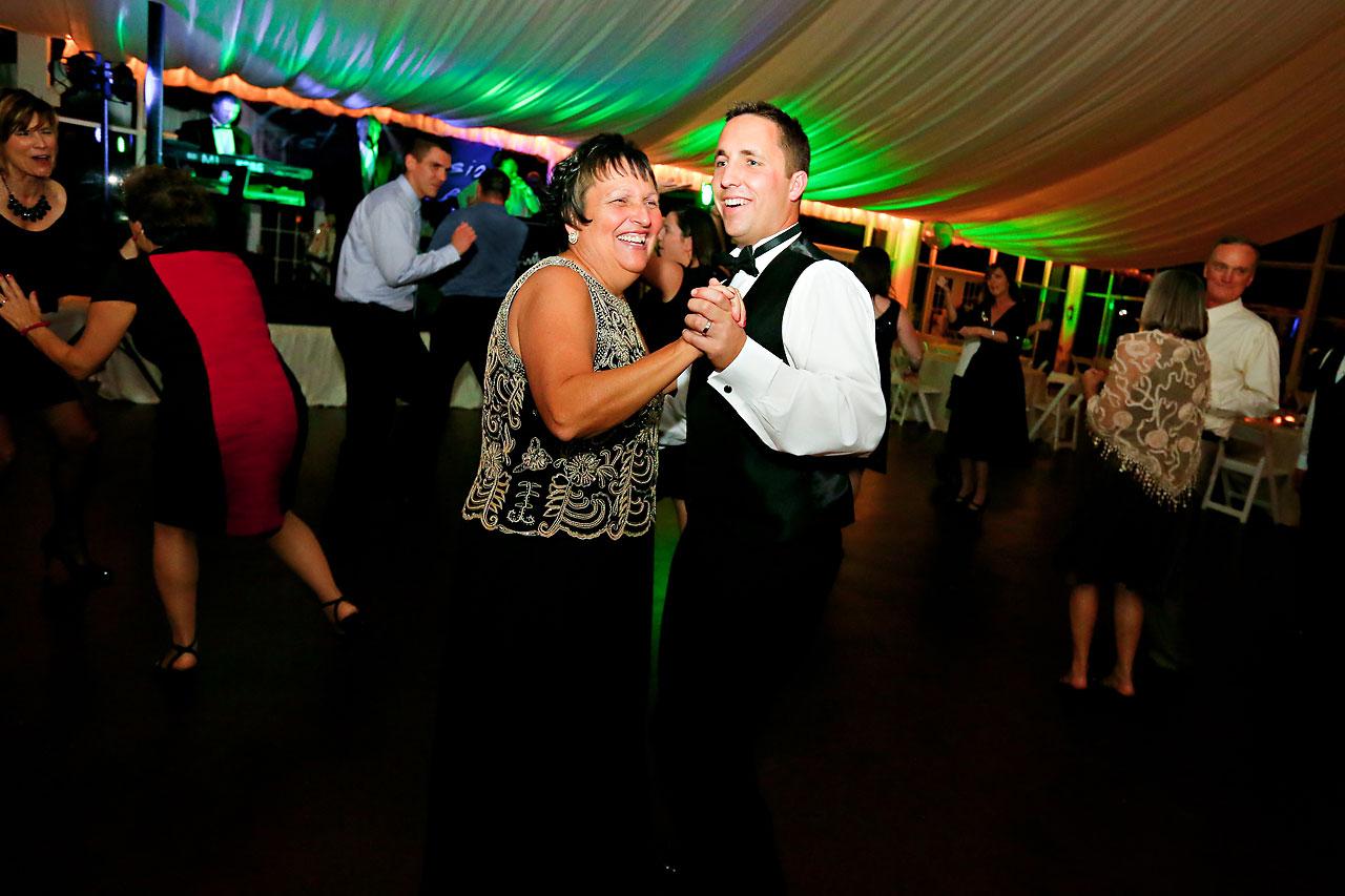 Lindsey Dave Ritz Charles Wedding 242