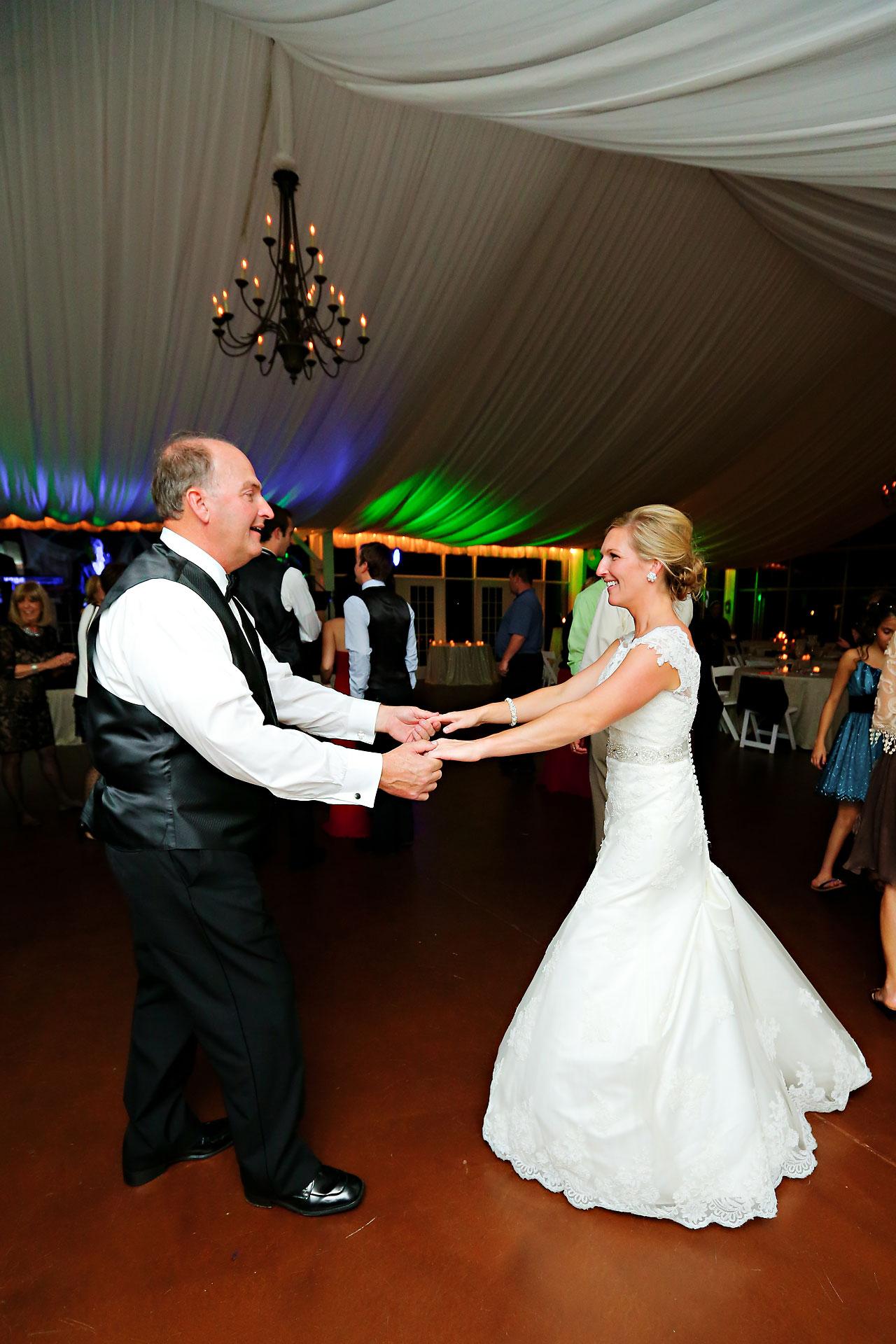 Lindsey Dave Ritz Charles Wedding 244