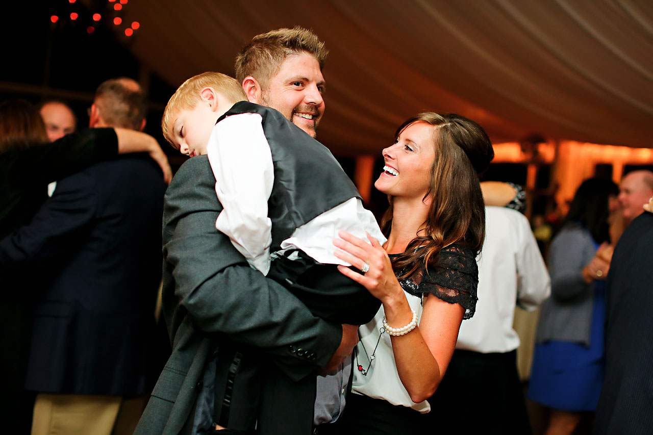 Lindsey Dave Ritz Charles Wedding 239