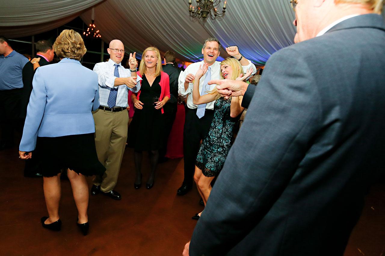 Lindsey Dave Ritz Charles Wedding 240
