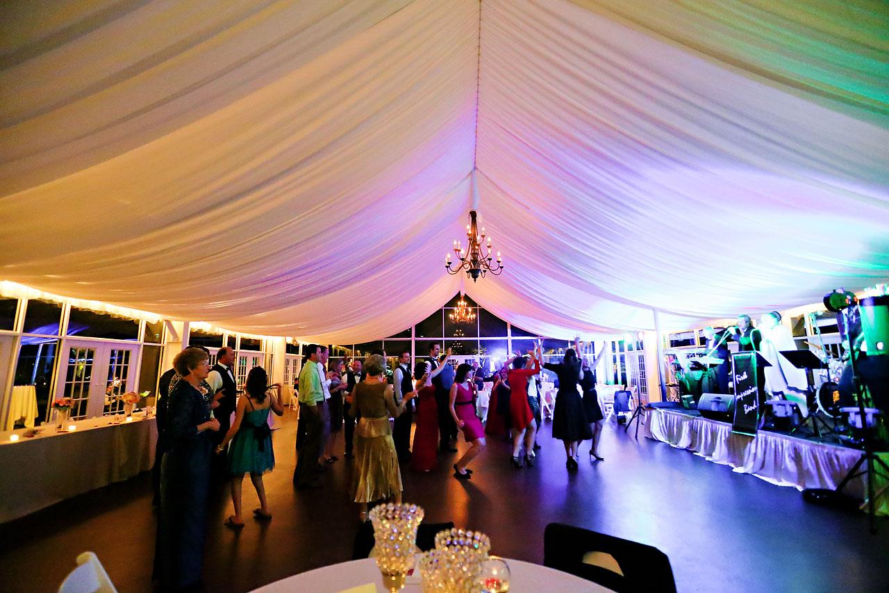 Lindsey Dave Ritz Charles Wedding 237