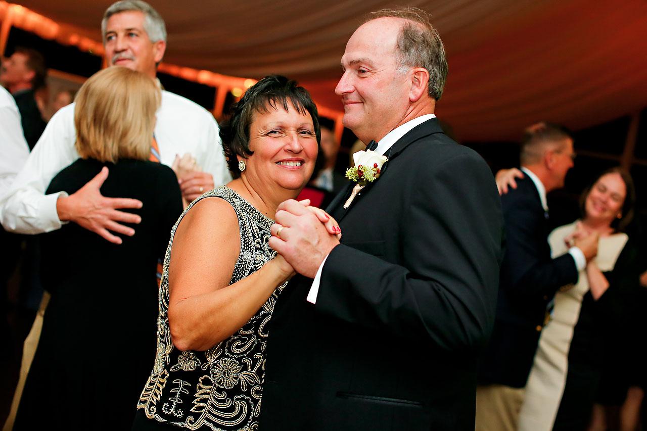 Lindsey Dave Ritz Charles Wedding 238