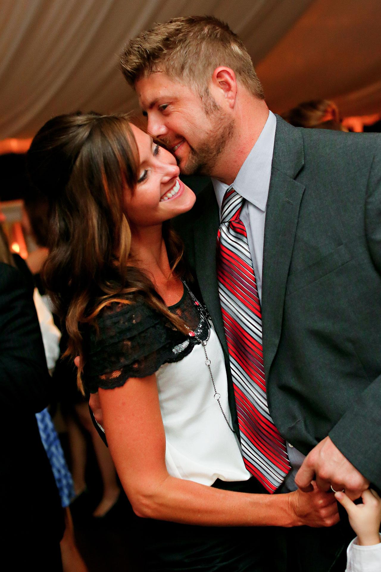 Lindsey Dave Ritz Charles Wedding 233