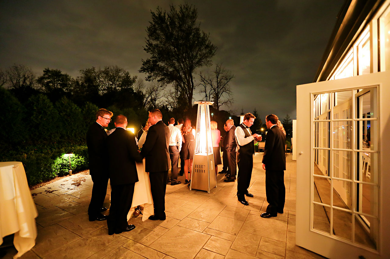 Lindsey Dave Ritz Charles Wedding 232