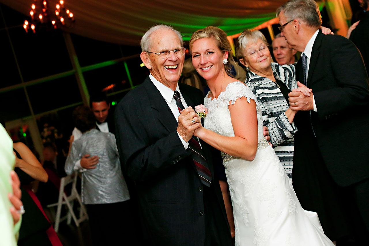 Lindsey Dave Ritz Charles Wedding 228