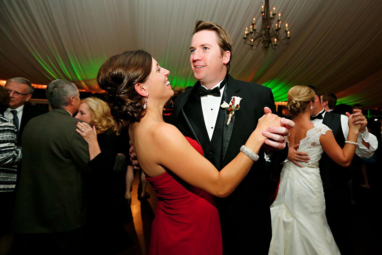 Lindsey Dave Ritz Charles Wedding 229