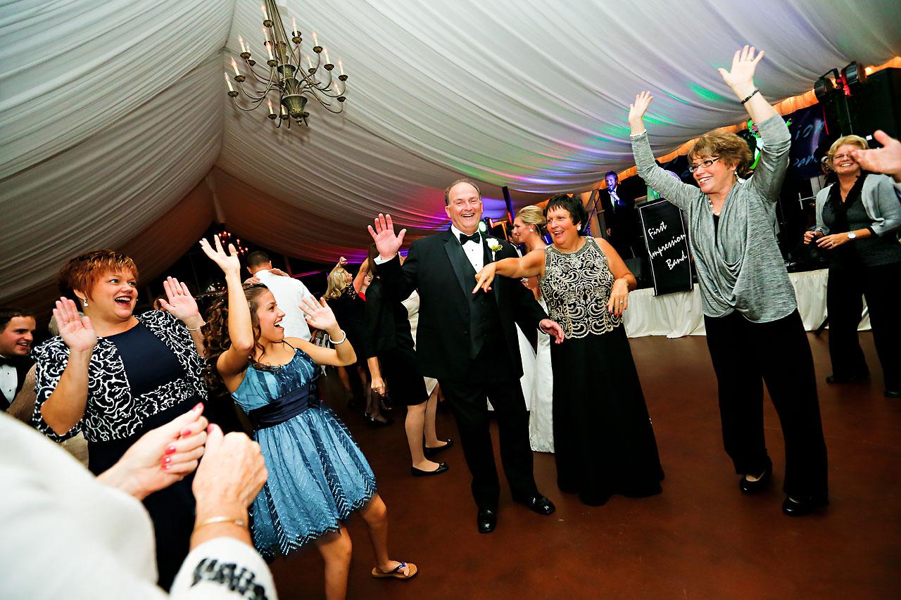 Lindsey Dave Ritz Charles Wedding 230