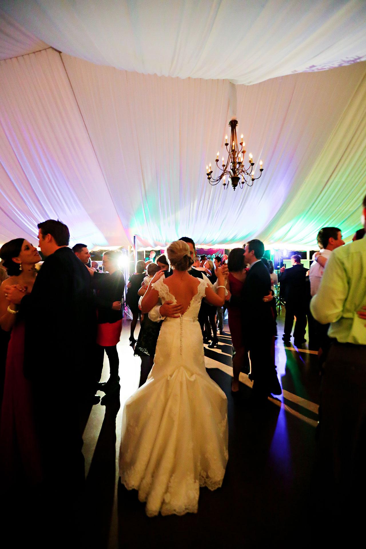 Lindsey Dave Ritz Charles Wedding 225