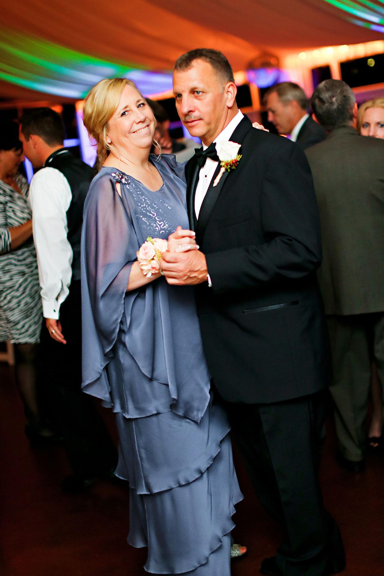 Lindsey Dave Ritz Charles Wedding 226