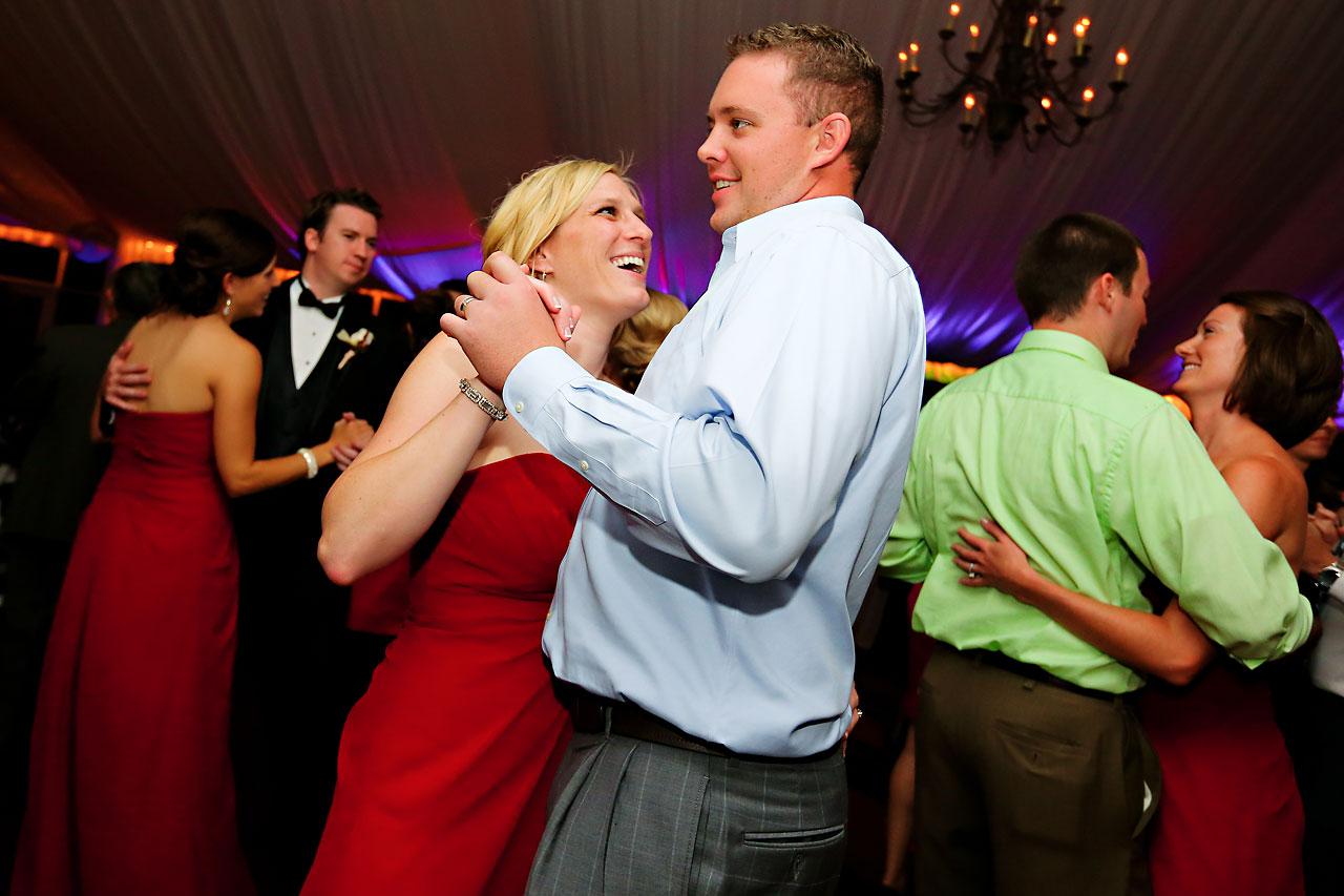 Lindsey Dave Ritz Charles Wedding 227