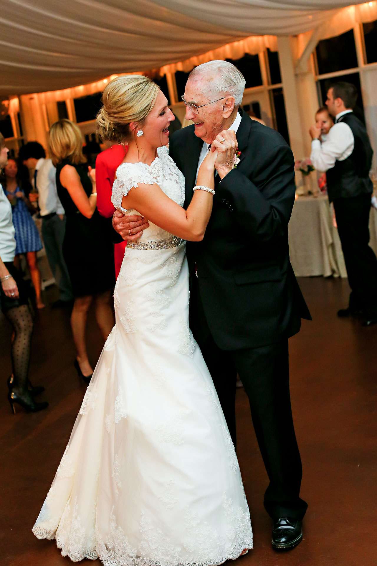 Lindsey Dave Ritz Charles Wedding 216