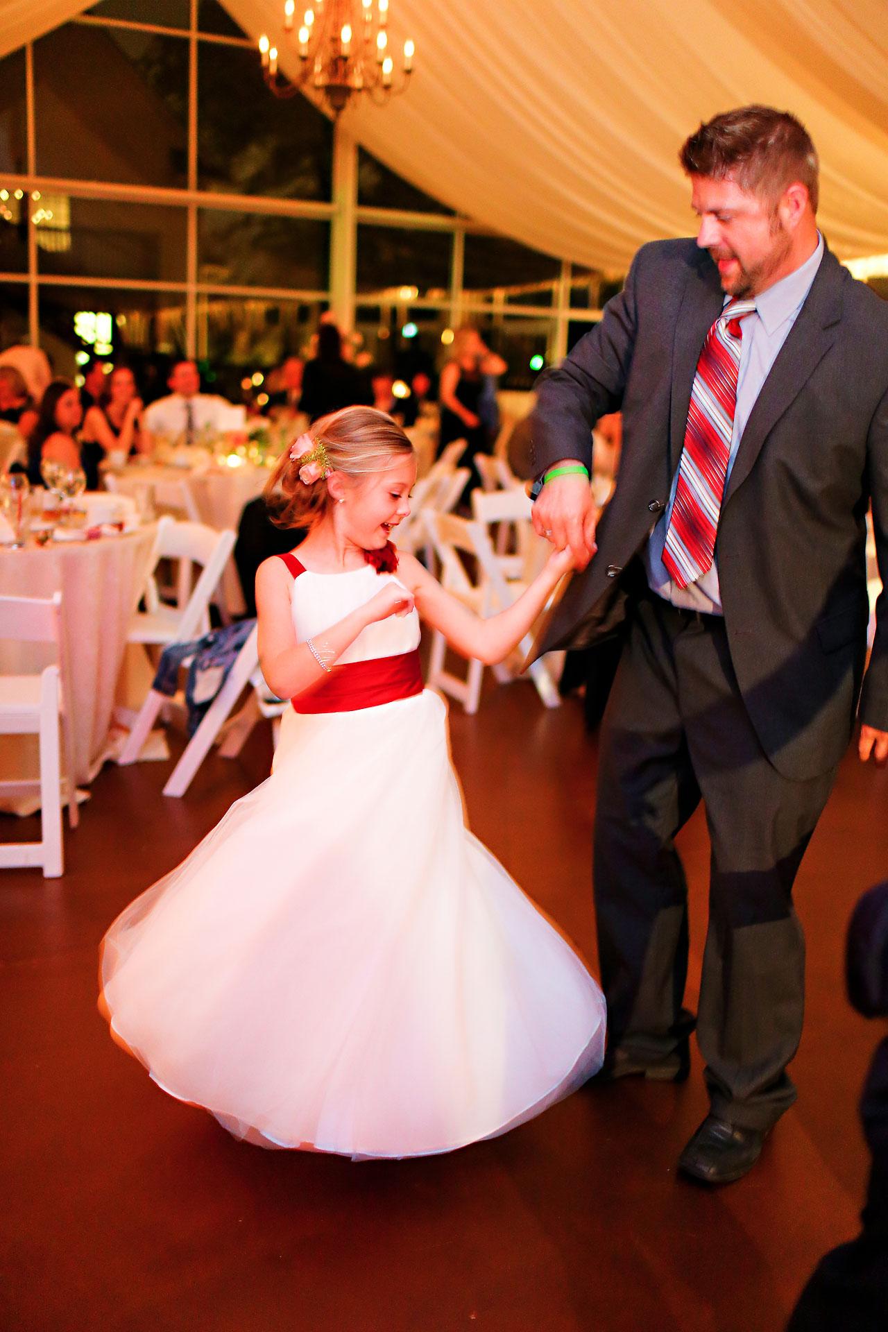 Lindsey Dave Ritz Charles Wedding 211