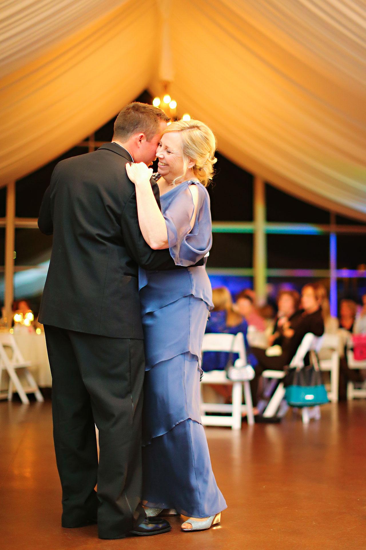 Lindsey Dave Ritz Charles Wedding 207