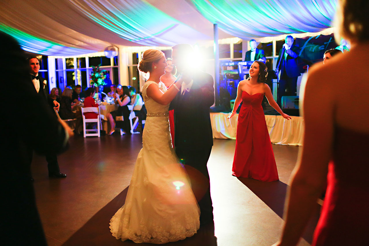 Lindsey Dave Ritz Charles Wedding 209