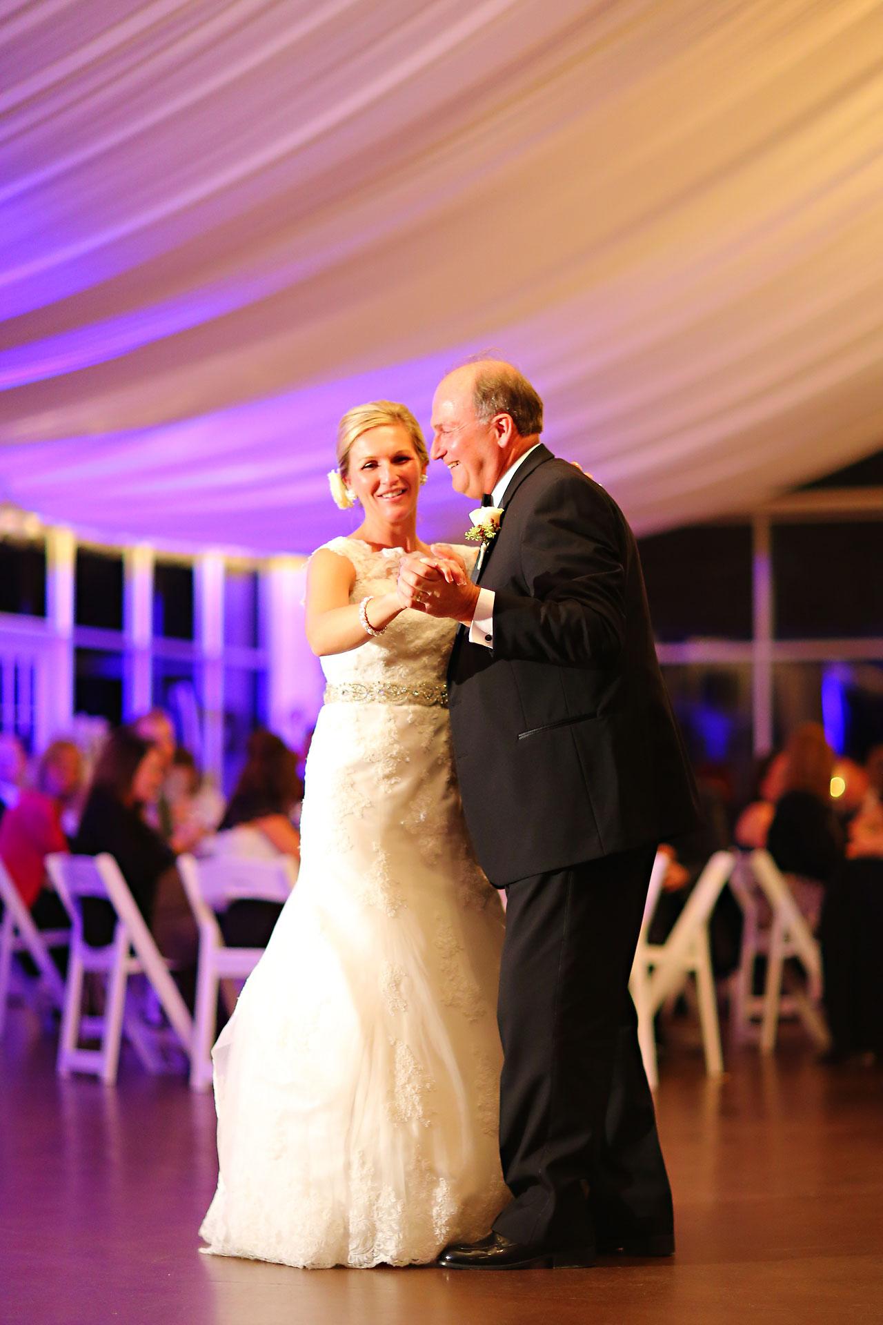 Lindsey Dave Ritz Charles Wedding 205