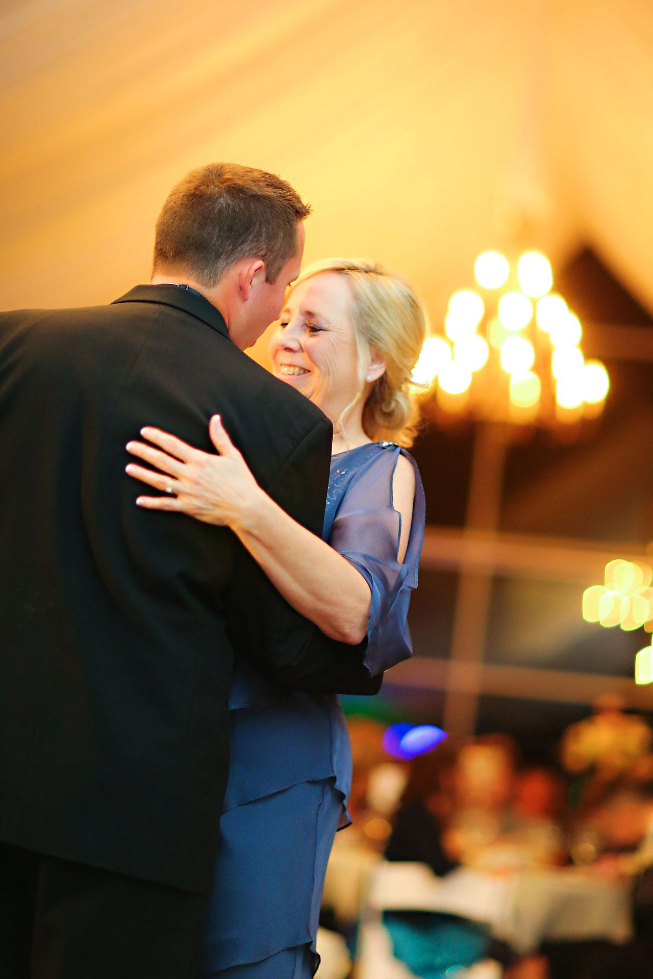Lindsey Dave Ritz Charles Wedding 206