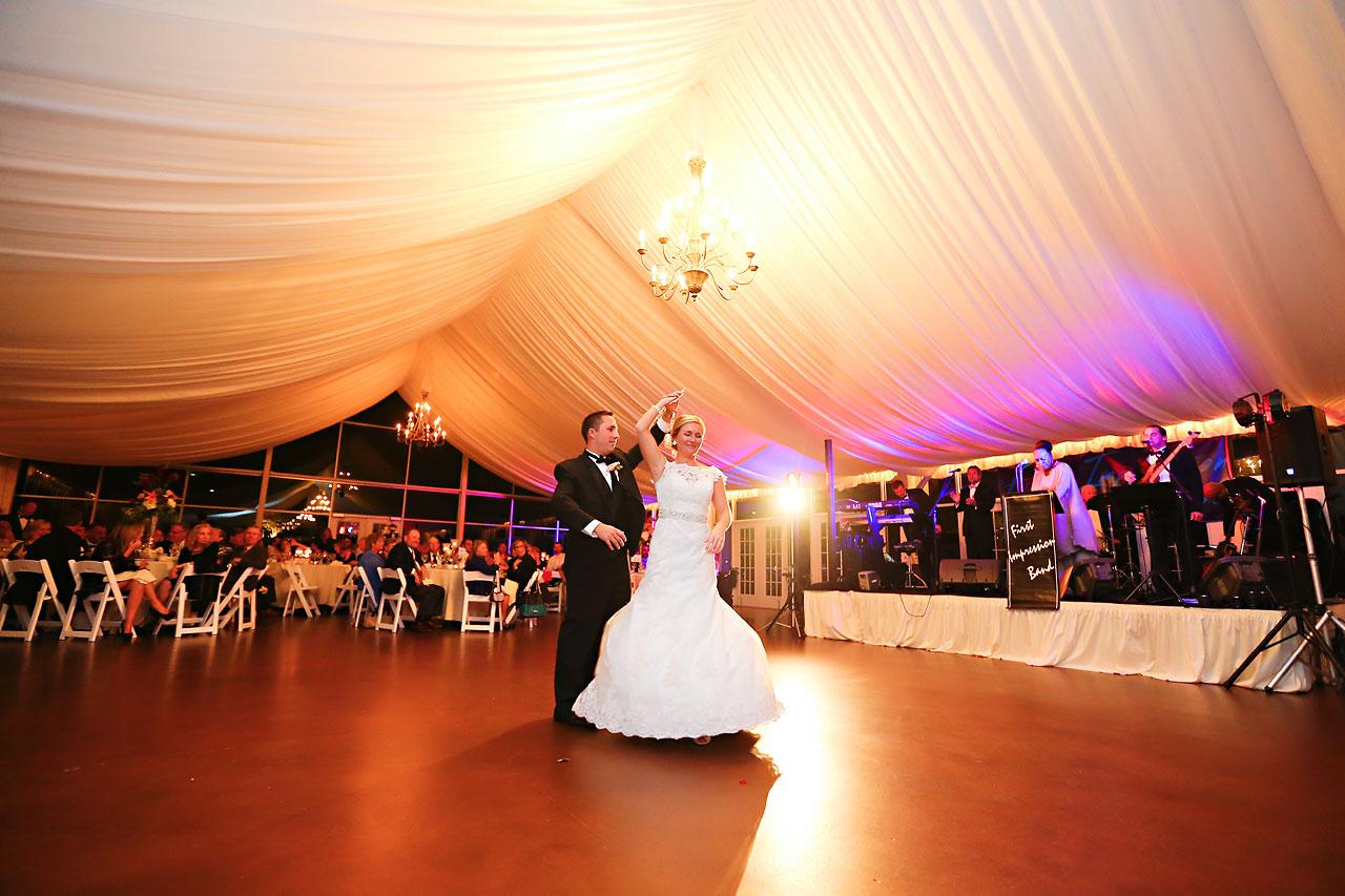 Lindsey Dave Ritz Charles Wedding 200