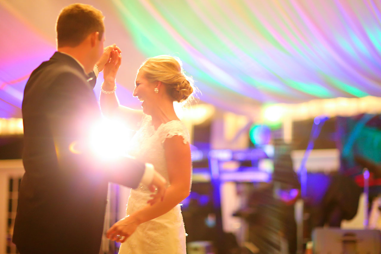 Lindsey Dave Ritz Charles Wedding 195