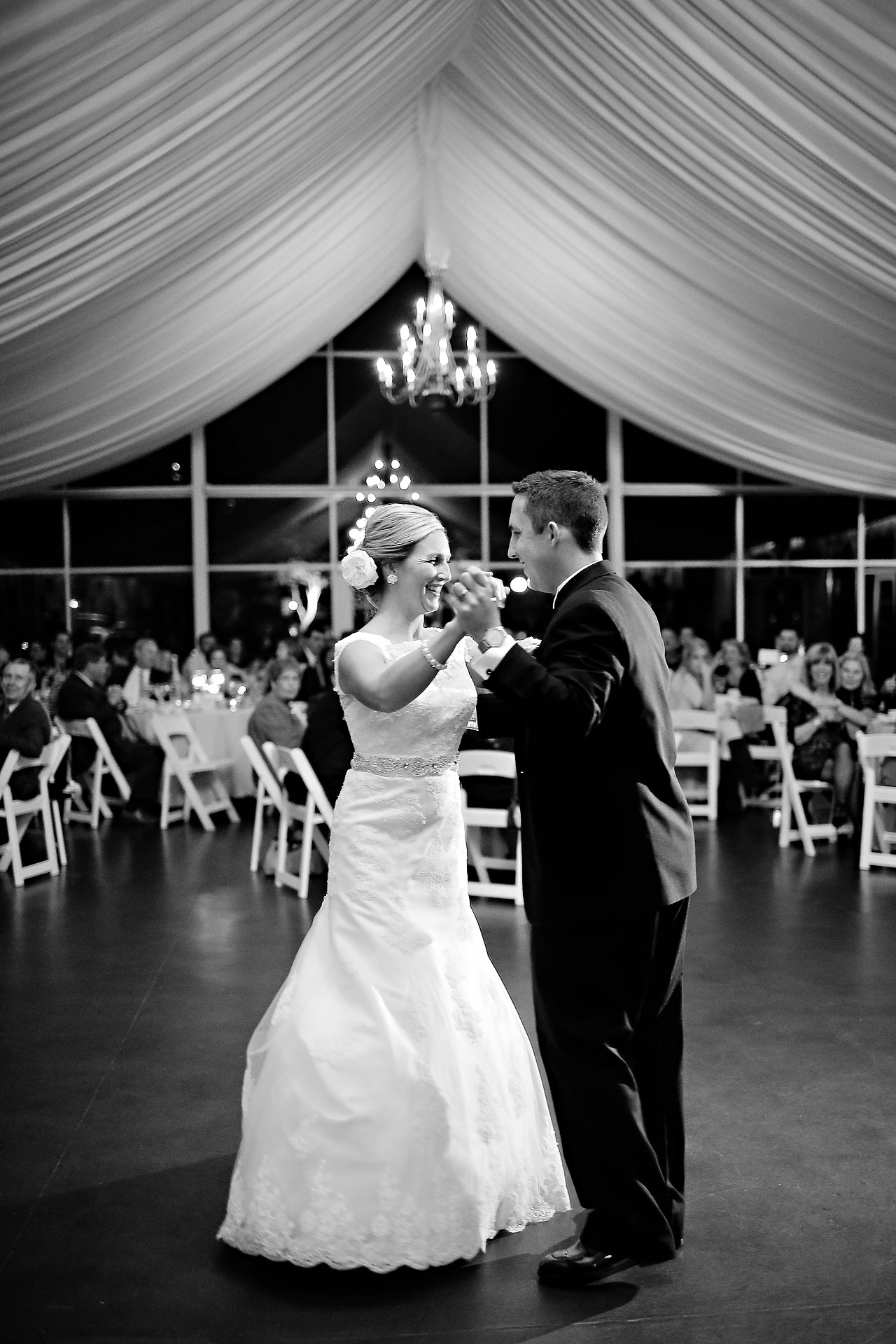 Lindsey Dave Ritz Charles Wedding 196