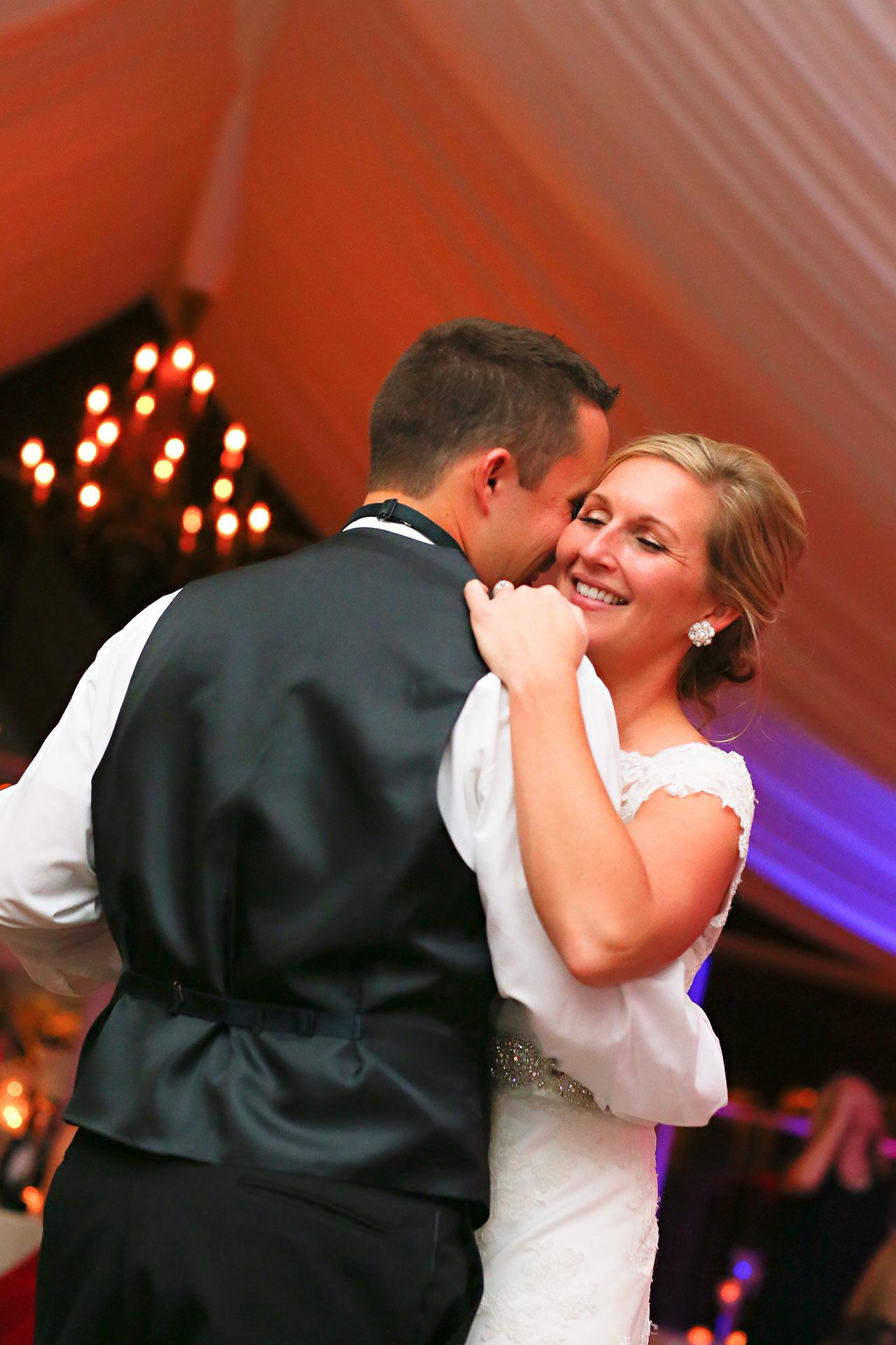 Lindsey Dave Ritz Charles Wedding 197