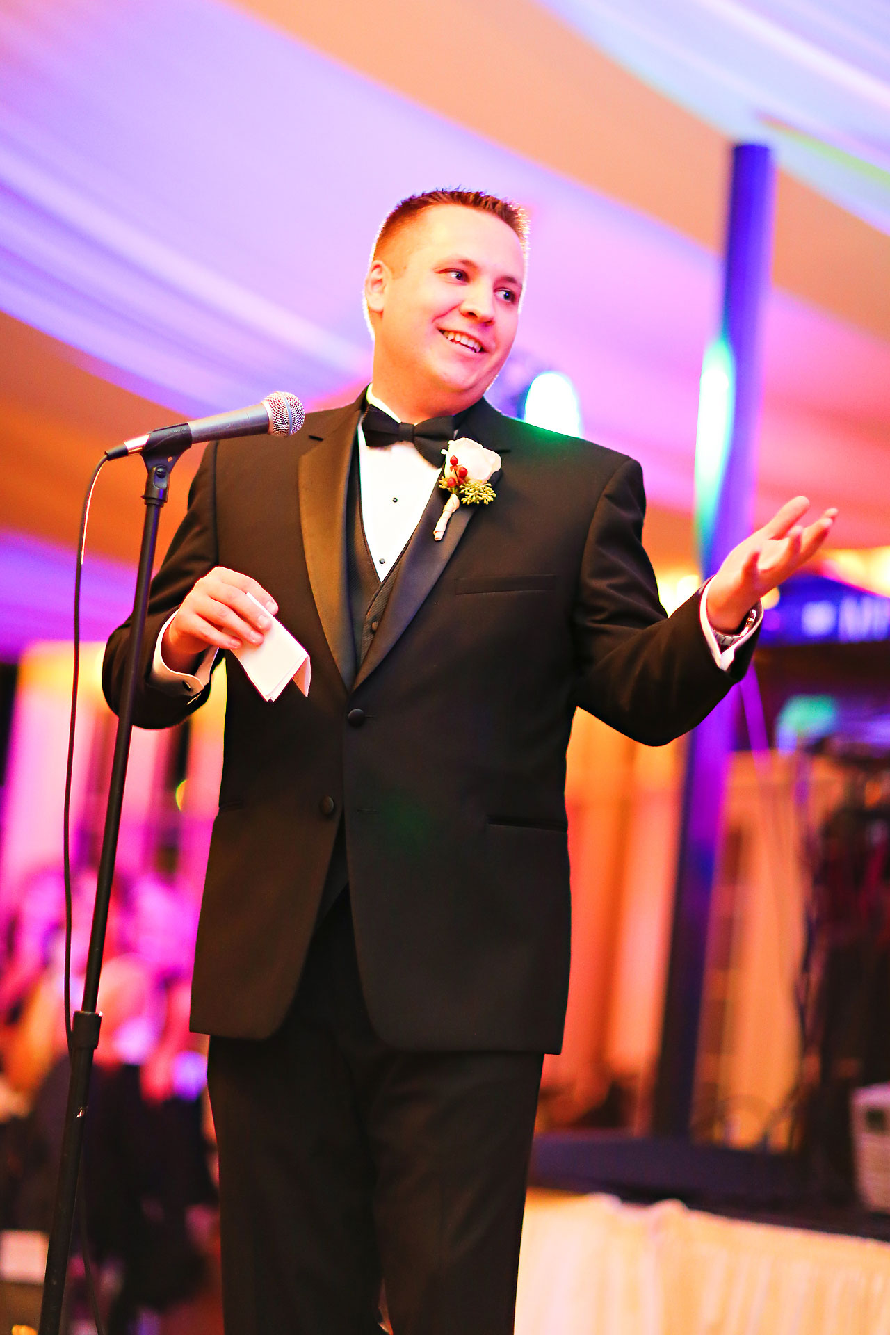 Lindsey Dave Ritz Charles Wedding 192