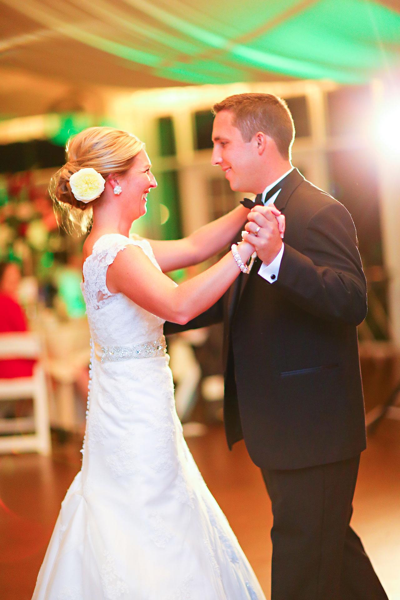 Lindsey Dave Ritz Charles Wedding 193