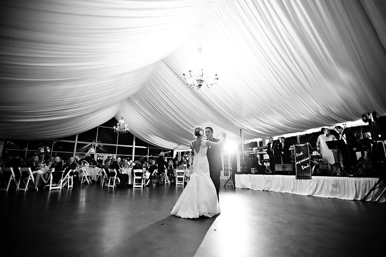 Lindsey Dave Ritz Charles Wedding 194
