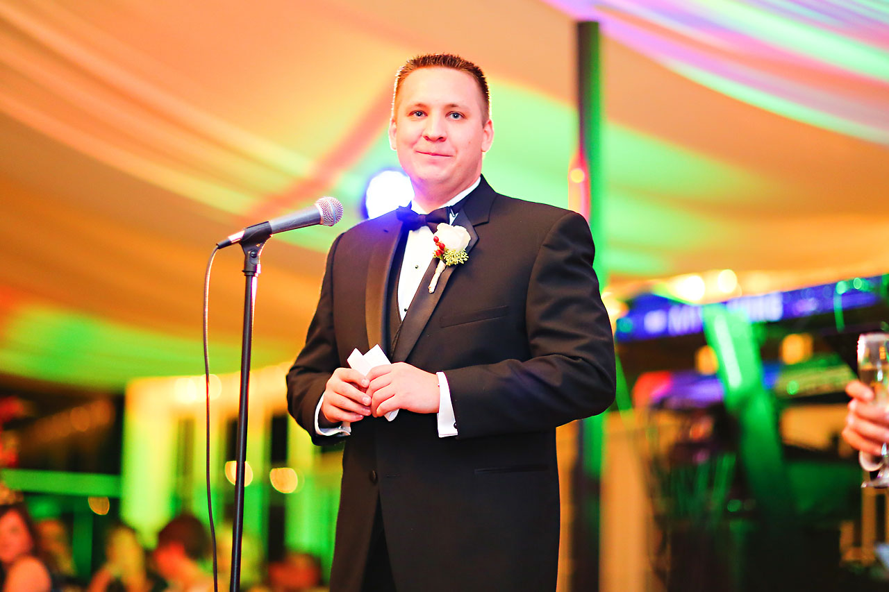 Lindsey Dave Ritz Charles Wedding 190