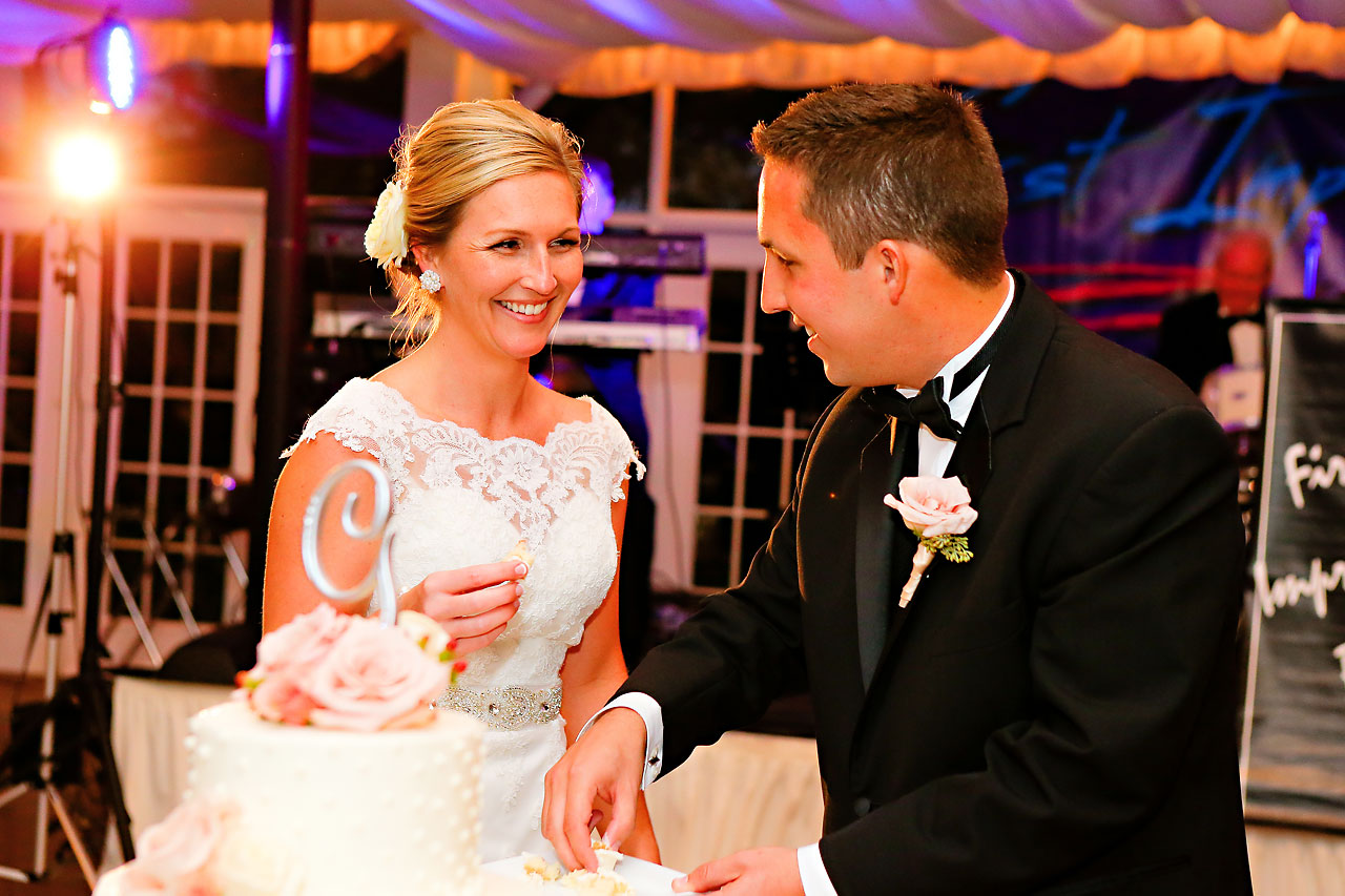 Lindsey Dave Ritz Charles Wedding 179