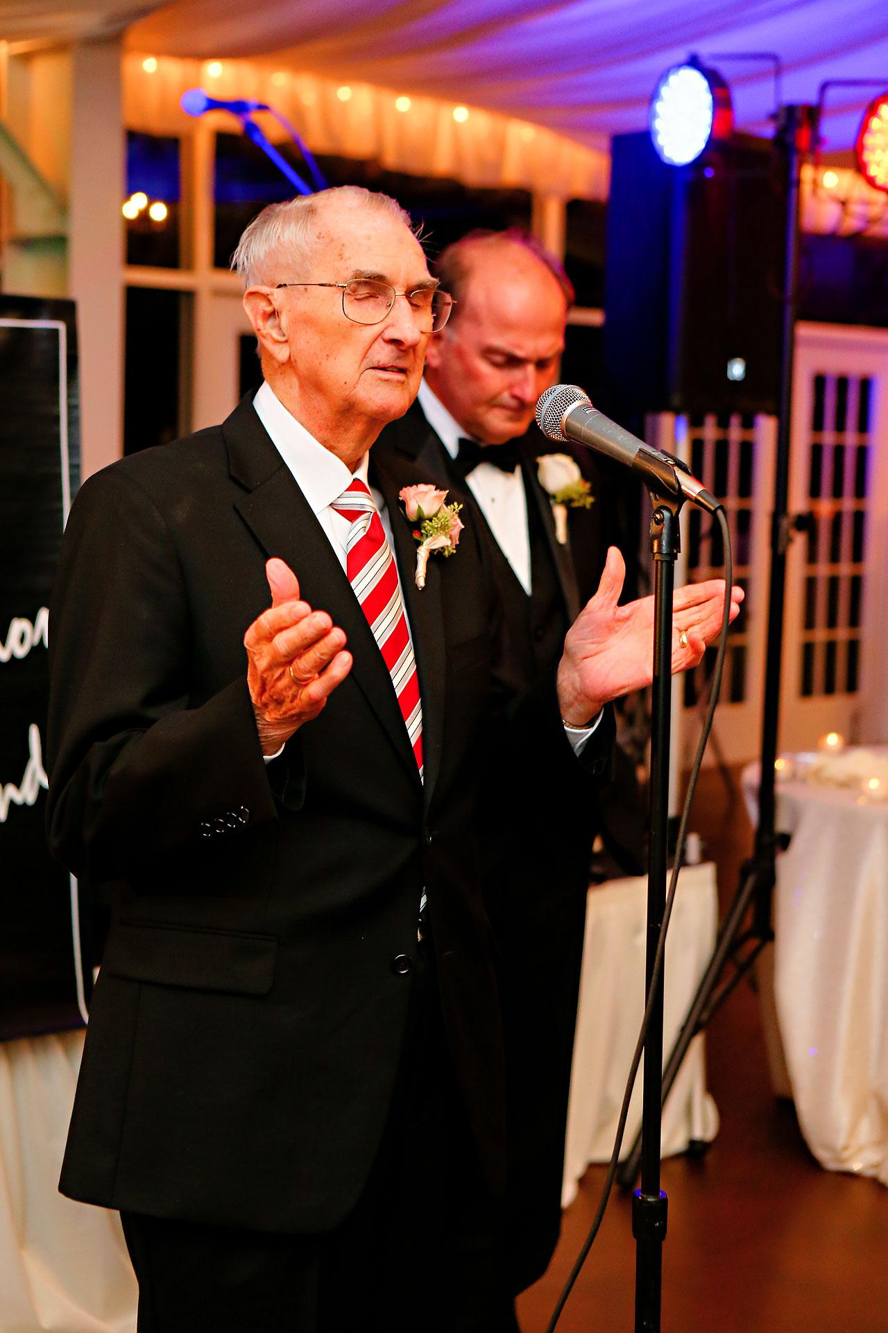 Lindsey Dave Ritz Charles Wedding 181