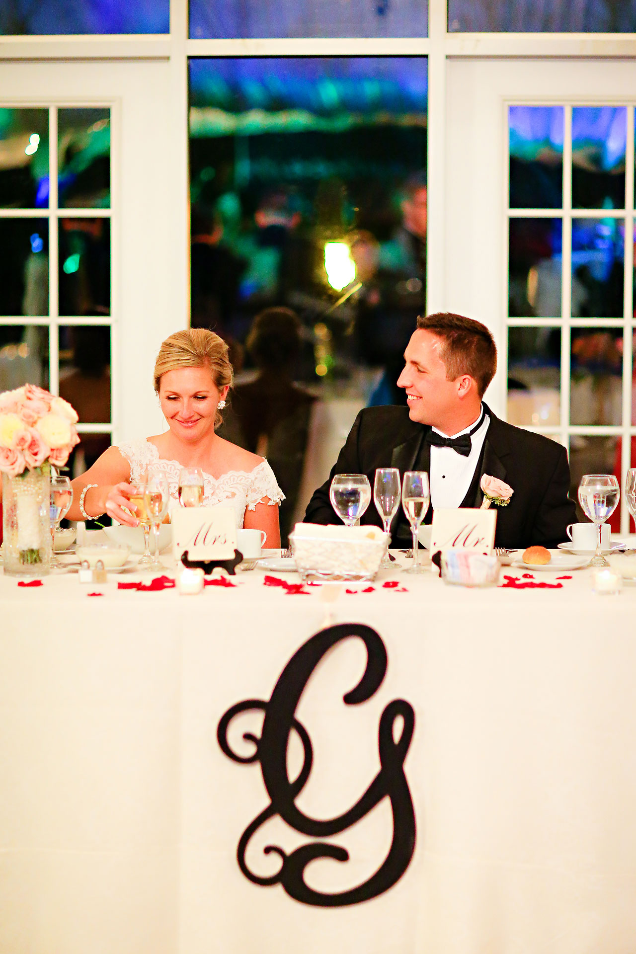 Lindsey Dave Ritz Charles Wedding 182