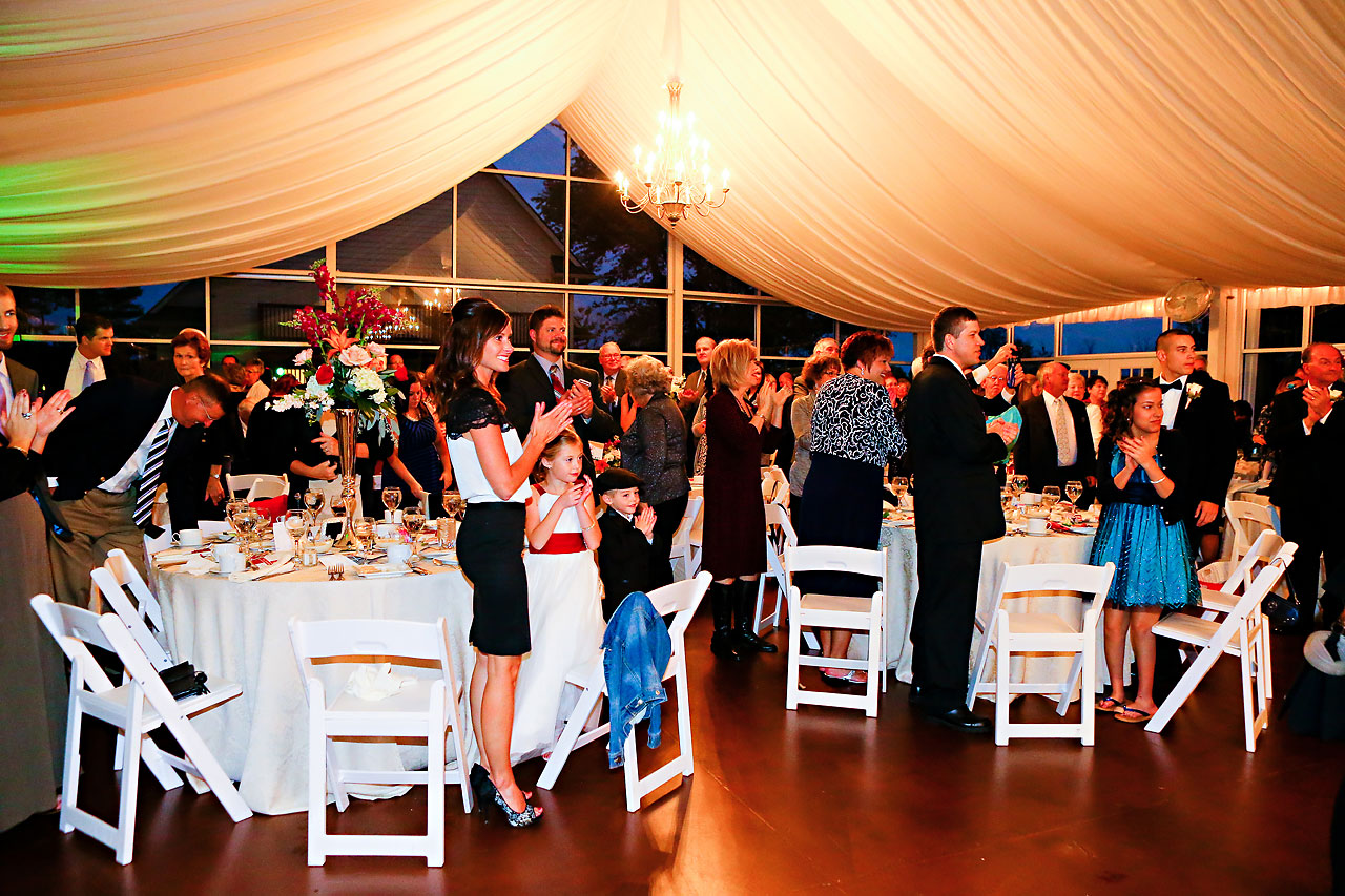 Lindsey Dave Ritz Charles Wedding 177